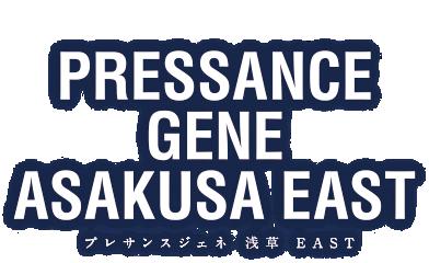 タウンハウジングの賃貸物件 PRESSANCE GENE ASAKUSA EAST